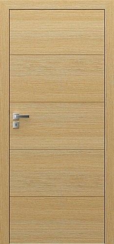 Interiérové dveře PORTA NATURA VECTOR E