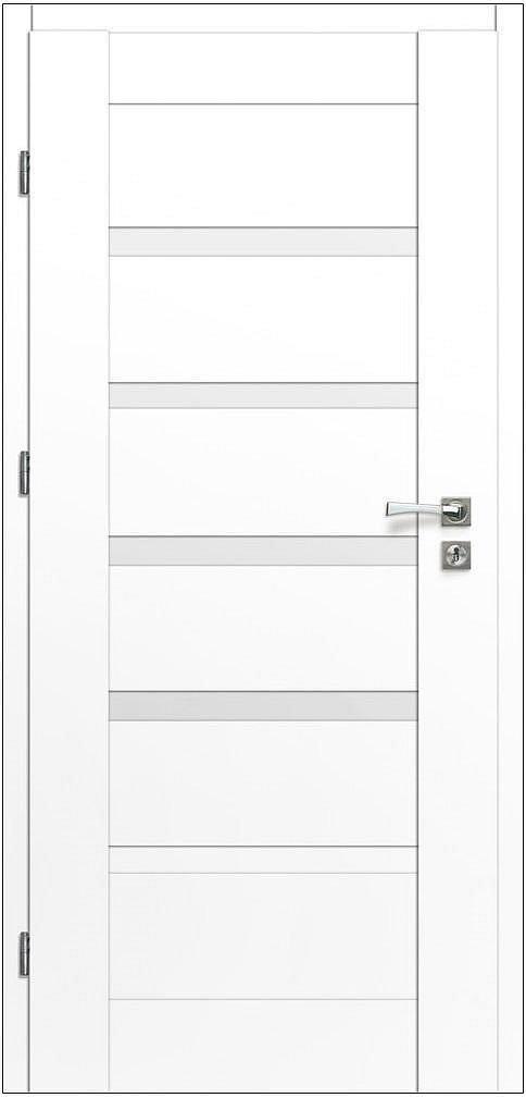 Interiérové dveře VOSTER PLATINIUM X 20