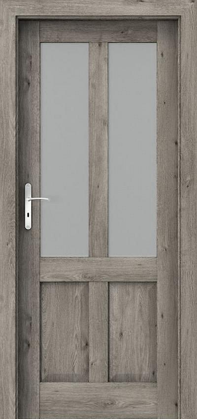 obrázek Interiérové dveře PORTA HARMONY A.1