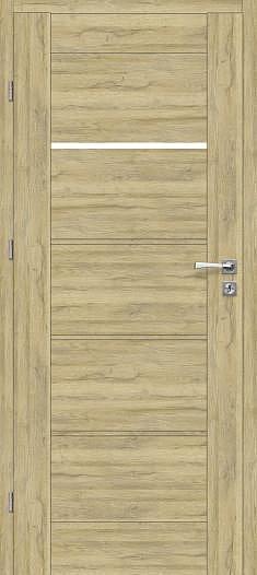 Interiérové dveře VOSTER VINCI 40