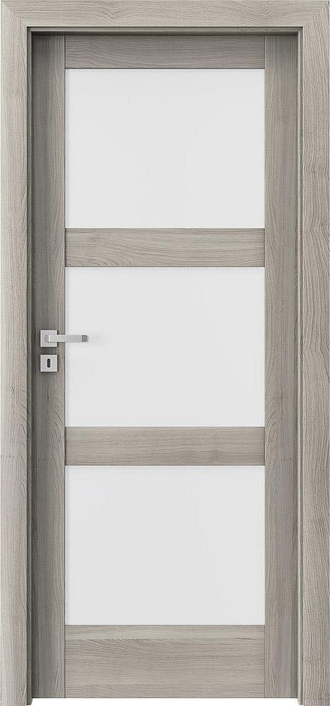 Interiérové dveře VERTE N - N3