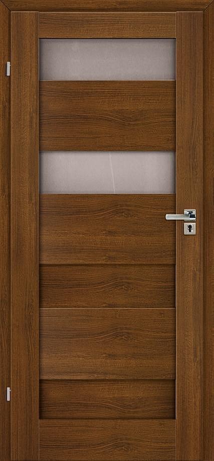 Interiérové dveře EGO LINE PRIMA 3