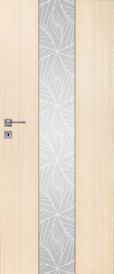 Interiérové dveře DRE VETRO B - B13