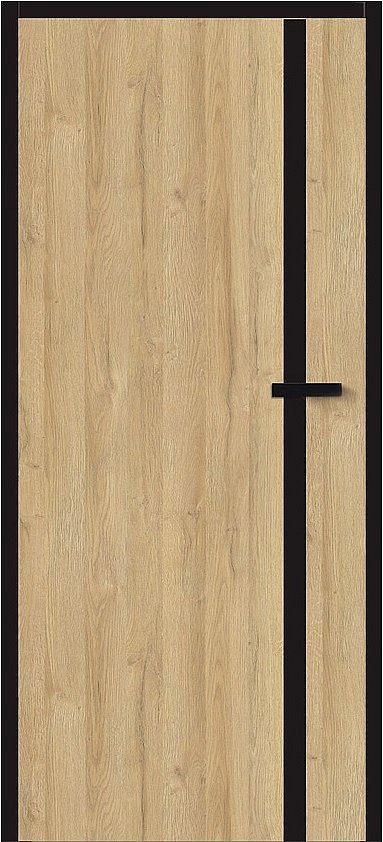 Interiérové dveře VOSTER MODERNO