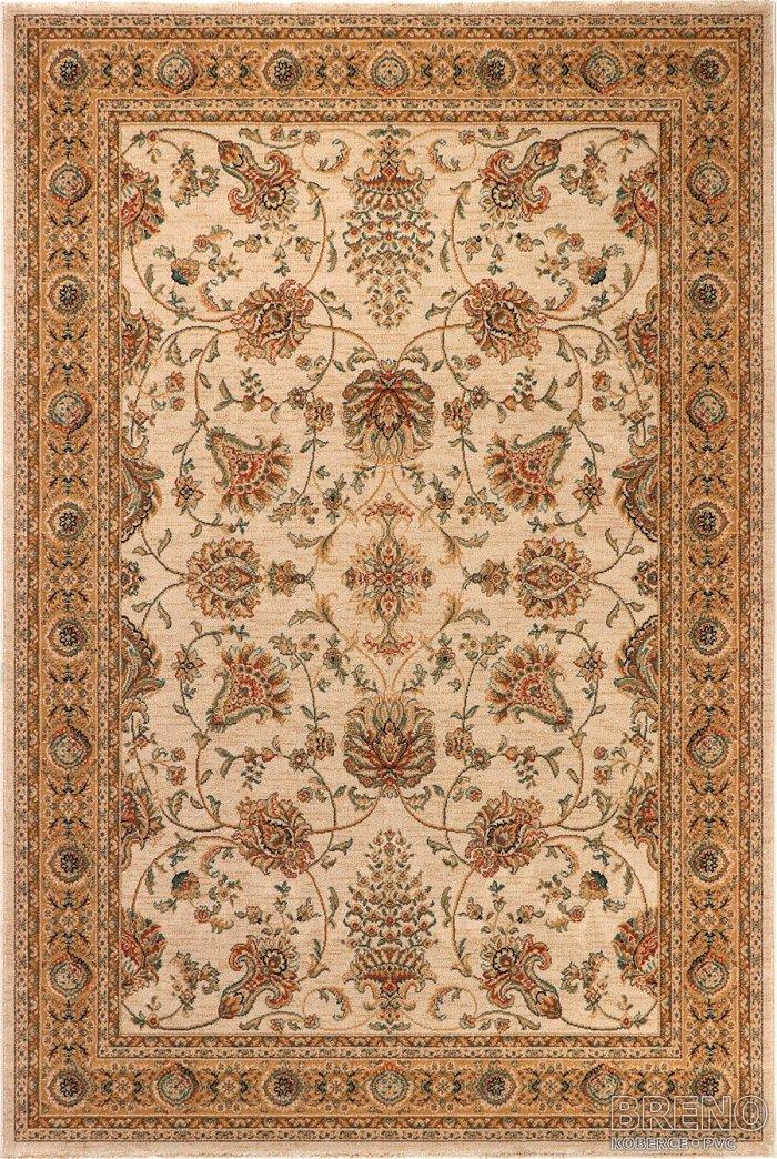Kusový koberec Prague 520/IB2I