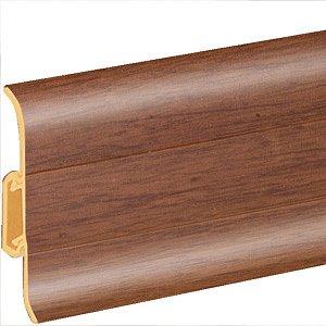 obrázek Podlahová lišta soklová - Cezar Premium 106