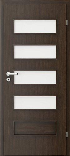 Interiérové dveře PORTA FIT G.4