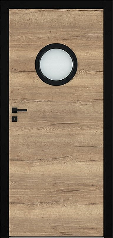 Interiérové dveře DRE NOVA - Synchro 20