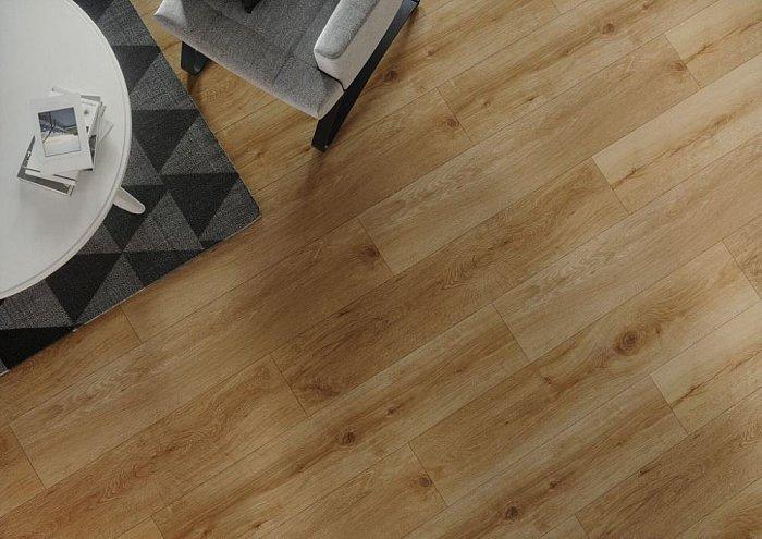 Vinylová podlaha Afirmax BiClick - Dub Newport 41592