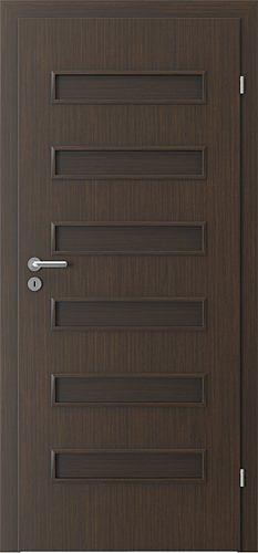 Interiérové dveře PORTA FIT F.0