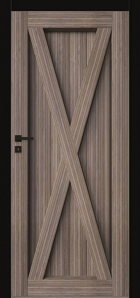 Interiérové dveře DRE GRAFI M1 - G23