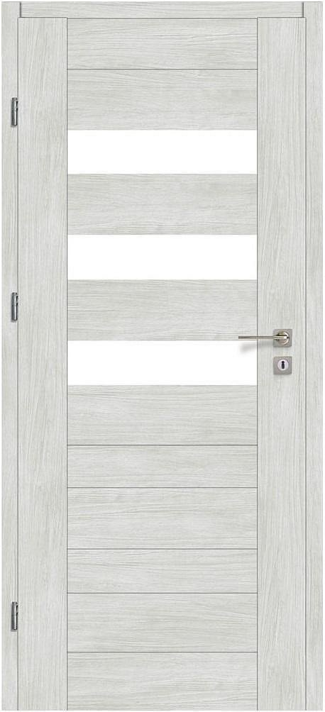 Interiérové dveře VOSTER PLATINIUM Y 30