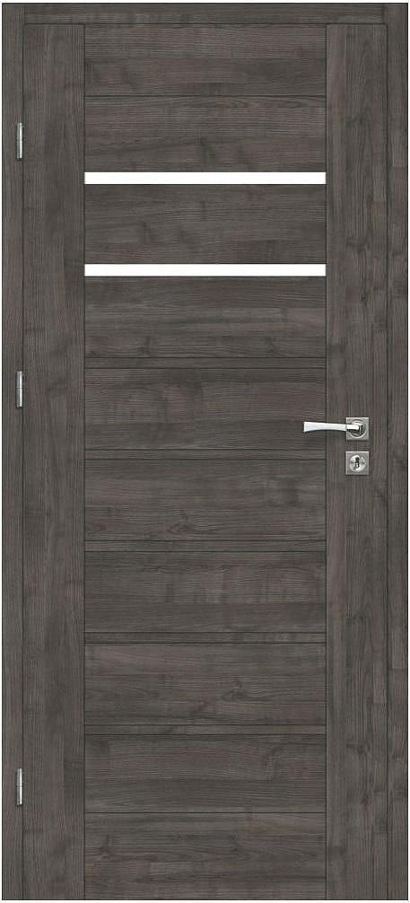 Interiérové dveře VOSTER PLATINIUM Q 60