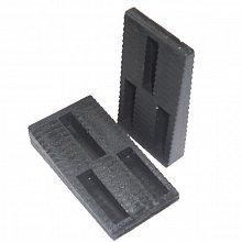 doporučujeme přikoupit: Plastové distanční klínky černé 25 ks
