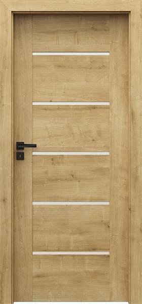 Interiérové dveře VERTE PREMIUM E - E5