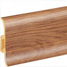 doporučujeme přikoupit: Podlahová lišta soklová - Cezar Premium 108
