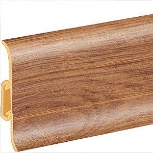 obrázek Podlahová lišta soklová - Cezar Premium 108
