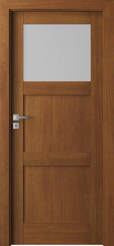 Interiérové dveře PORTA NATURA GRANDE B.1