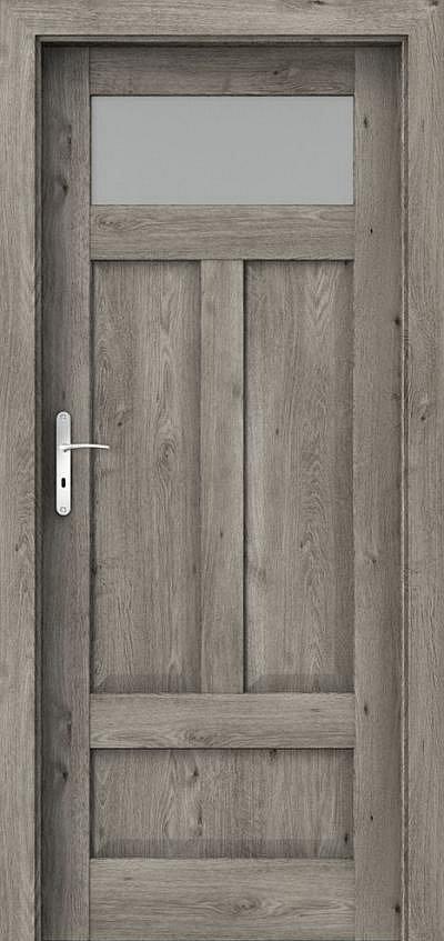 obrázek Interiérové dveře PORTA HARMONY B.1