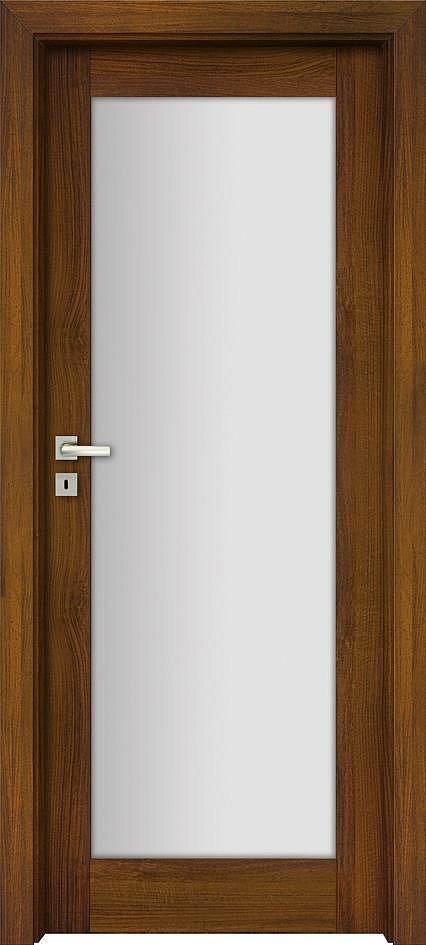 Interiérové dveře EGO LINE NOVE 2
