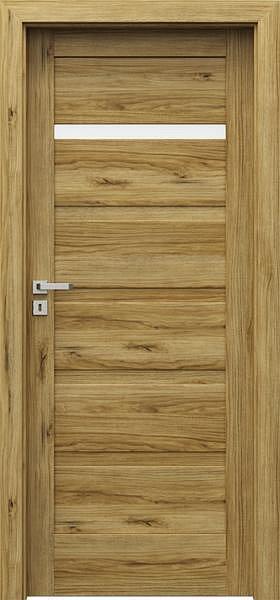 Interiérové dveře VERTE HOME H - H1
