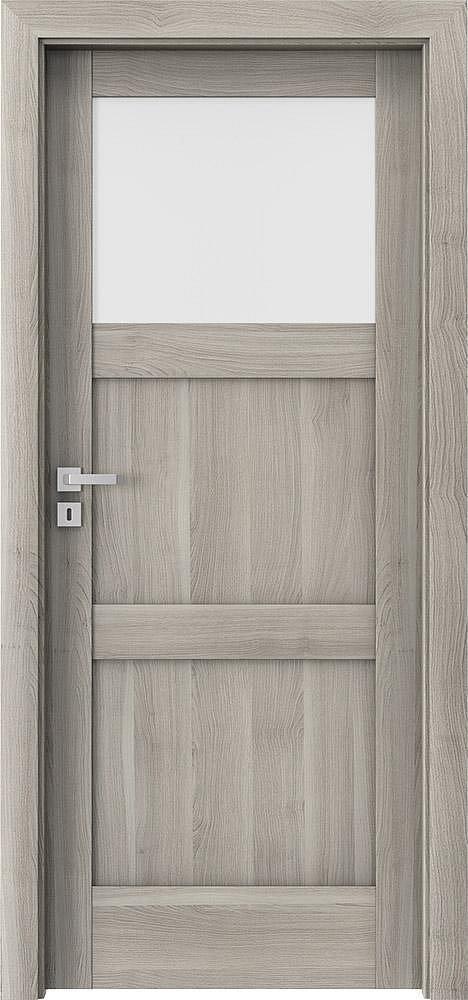 Interiérové dveře VERTE N - N1