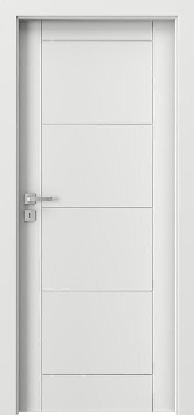 Interiérové dveře PORTA VECTOR W
