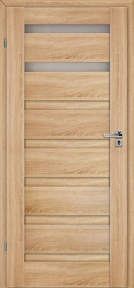 Interiérové dveře EGO LINE SECUNDA 2