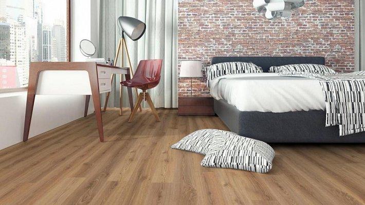 obrázek Plovoucí podlaha Swiss Krono Aroma - Dub vanilkový D3328
