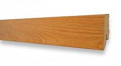 doporučujeme přikoupit: Podlahová lišta soklová Krono Original LK58 - Z081