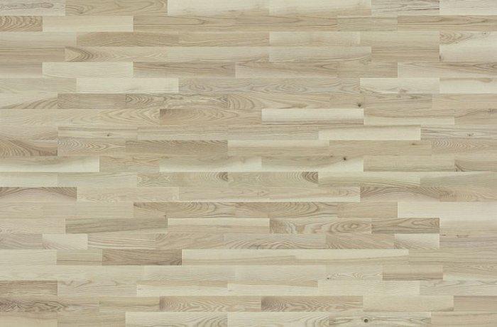 obrázek Dřevěná podlaha Barlinek Decor - Jasan Milkshake Molti