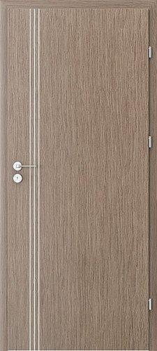 obrázek Interiérové dveře PORTA NATURA LINE B.1