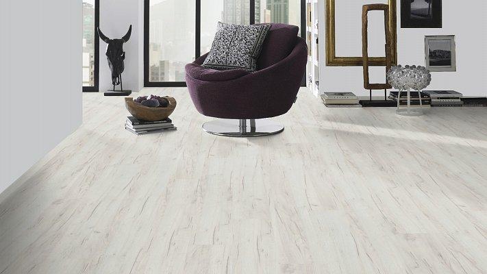 obrázek Plovoucí podlaha Krono Original Sublime Vario - Dub Craft Bílý K001