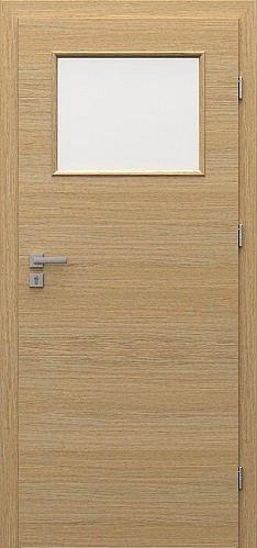 obrázek Interiérové dveře PORTA NATURA CLASSIC 7.2