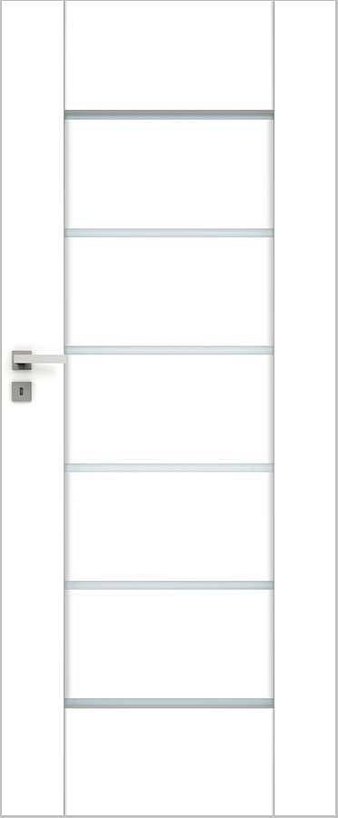 Interiérové dveře DRE VERSO - model 0