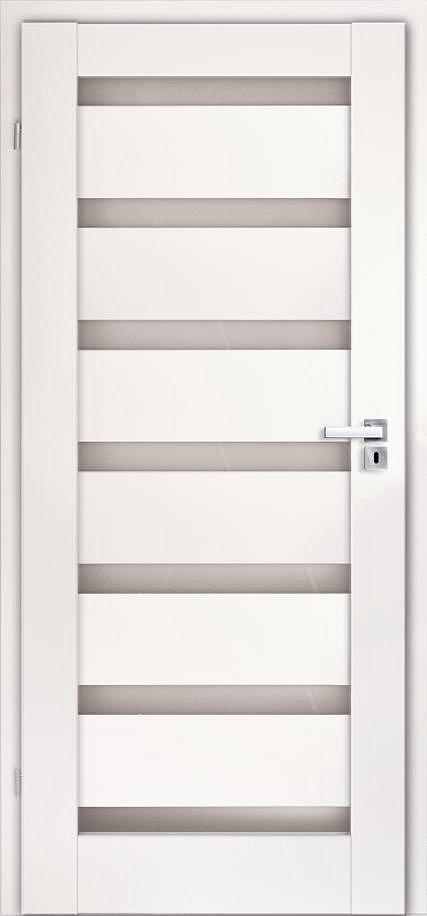 Interiérové dveře EGO LINE OCTAVA 3
