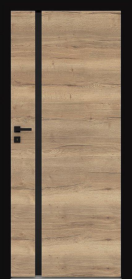 Interiérové dveře DRE VETRO E Synchro