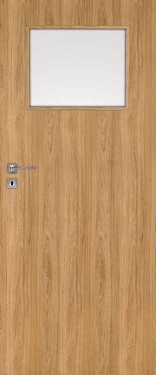 Interiérové dveře DRE STANDARD CPL 20