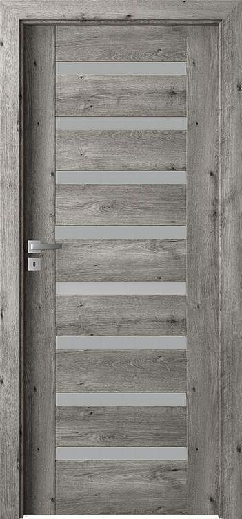 Interiérové dveře VERTE PREMIUM D - D8