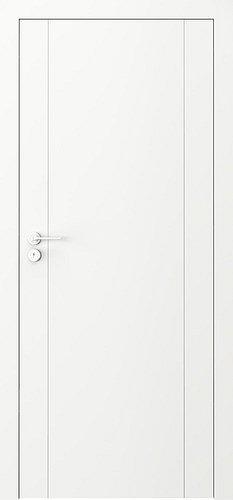 Interiérové dveře PORTA VECTOR A