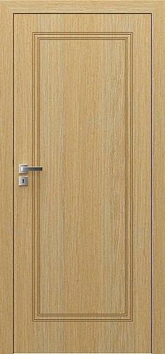 Interiérové dveře PORTA NATURA VECTOR U