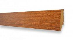 doporučujeme přikoupit: Podlahová lišta soklová Krono Original LK58 - Z067
