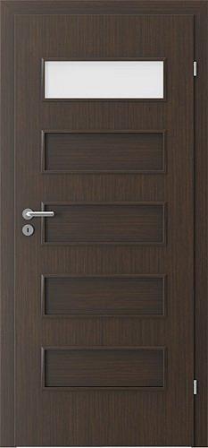 Interiérové dveře PORTA FIT G.1