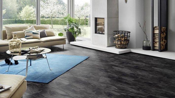 Plovoucí podlaha Krono Original Impressions - Nightfall Slate K389