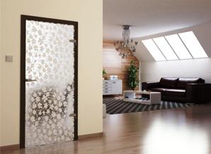 Dveře interiérové levné
